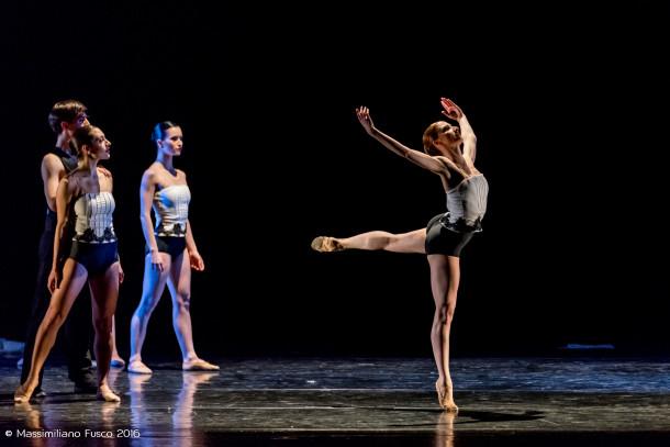 Astra roma ballet in tour con george sand uomo e libert 224 di