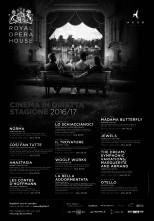 La Royal Opera House al Cinema