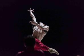 MM Contemporary Dance Company con La Sagra della primavera di Enrico Morelli e Pulcinella di Michele Merola