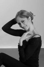 Gaia Straccamore docente alla Scuola di Danza del Teatro dell'Opera di Roma