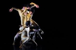 Hofesh Shechter con barbarians apre la Stagione Danza della Fondazione I Teatri di Reggio Emilia