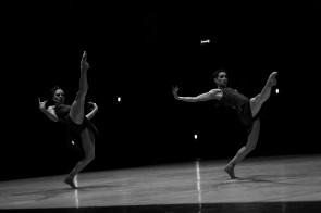 Aterballetto cerca una danzatrice