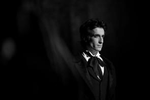 Benjamin Pech è maître de ballet al Teatro dell'Opera di Roma