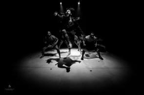 La Compagnia Opus Ballet con Bolero e Gaitè Parisienne di Loris Petrillo al Teatro Rifredi di Firenze