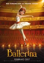 Ballerina, il film d'animazione sulla danza in uscita al cinema