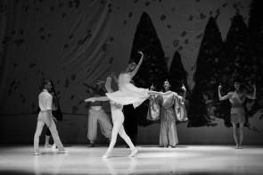 A Milano torna in scena Lo Schiaccianoci del Balletto di Milano