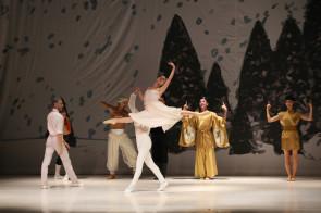 Lo Schiaccianoci del Balletto di Milano in tour tra Italia e Svizzera