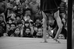 Festival Estival de Teatro de San Martin De Los Andes. Open Call (Argentina)