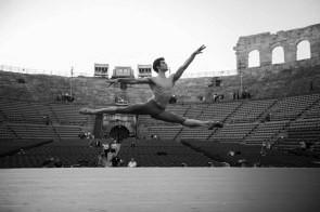 Roberto Bolle and Friends all'Arena di Verona