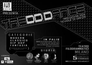 TREDDIDANZA Milano
