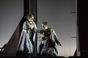 Tristan und Isolde apre la stagione del Teatro dell'Opera di Roma: Keep calm and listen to Wagner.