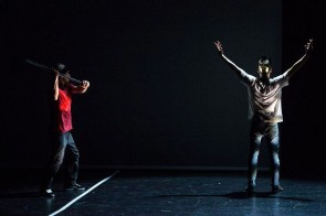 La compagnia Rodisio cerca un danzatore di break dance. Audizione a Milano.