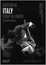Audizioni a Roma per il Trinity Laban di Londra