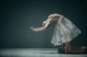 Audizione Balletto Reale delle Fiandre per danzatori e danzatrici per la stagione 2017-2018 (Belgio)