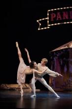 Audizione Ballett Koblenz (Germania)