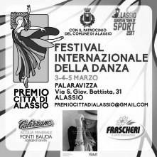 Festival internazionale della Danza Premio città di Alassio