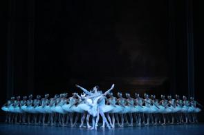 Nuovo successo per l'Opéra di Parigi con il Lago dei cigni di Nureyev all'Opéra Bastille