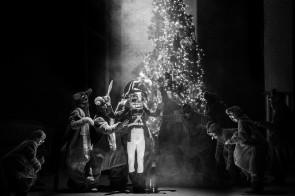 Audizione per il Corpo di ballo del Teatro dell'Opera di Poznań (Polonia)