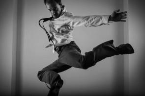 Seminario intensivo di danza contemporanea con Piergiorgio Milano