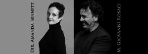 Stage Audizione con Amanda Bennett, Direttrice Ballettschule Theater Basel