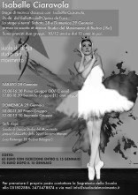 Stage di danza classica con Isabelle Ciaravola