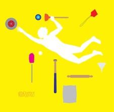 13objects. Laboratorio di ricerca coreografica con Camilla Monga