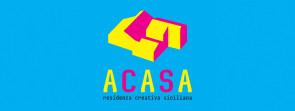 ACASA: nuovo bando per il triennio 18/20 per residenze artistiche a Scenario Pubblico, Centro di Produzione della Danza