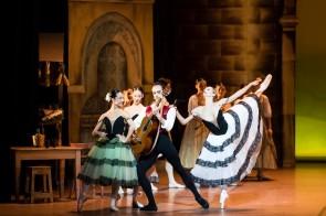 Audizione Ballet Nice Méditerranée diretta da Éric Vu-An per danzatori e danzatrici, solisti e corpo di ballo (Francia)