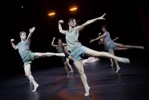 Audizione BallettCompagnie Oldenburg (Germania)