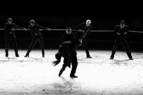 Open Call Detonazioni. Laboratorio gratuito di studio - audizione con Balletto Civile e Michela Lucenti al Teatro della Tosse di Genova.