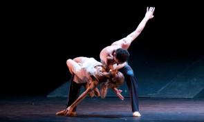 Il Balletto di Roma con Giulietta e Romeo di Fabrizio Monteverde al Teatro Quirino di Roma