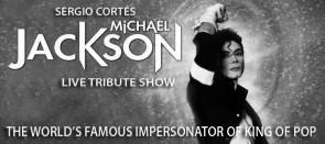 Casting Sergio Cortés Live Tribute Show