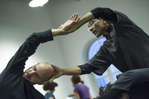 Week end di Danza Sensibile® a Ostia con Claude Coldy