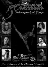 Concorso Internazionale di Danza TauriaDance 2017