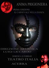 Concorso Nazionale Anima Prigioniera Il Carnevale nella Danza