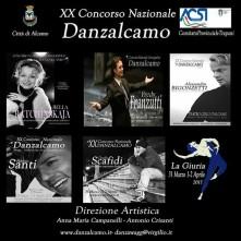Concorso Nazionale Coreografico Danzalcamo 2017