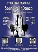 Concorso Nazionale ScandicciInDanza 2017