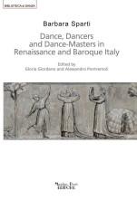 Musica e Danza per Barbara Sparti