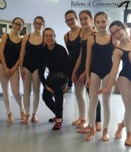Danza & Poesia. Laboratorio con Marina Rocco.
