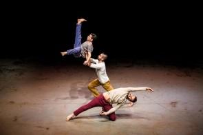 E.sperimenti GdO Dance Company con Hopera di Federica Galimberti, Mattia De Virgiliis e Francesco Di Luzio nell'Estate Teatrale Veronese