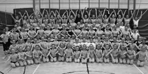 English Youth Ballet cerca un primo ballerino per i ruoli principali (UK)