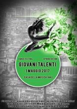 Giovani Talenti Dance Festival 2017 - Spring Edition