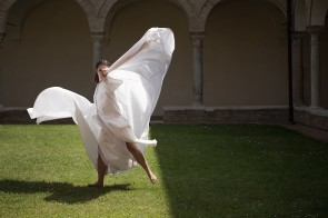 Giovani artisti per Dante. Bando internazionale promosso da Ravenna Festival e Comune di Ravenna in collaborazione la Società Dante Alighieri