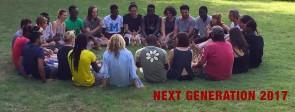 Umbria 2017: NEXT GENERATION, Incubatore per lo sviluppo di nuove Performance