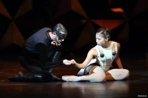 Audizione Leipzig Ballet. Il Balletto dell'Opera di Lipsia cerca ballerine e ballerini per la stagione 2017-2018 (Germania).