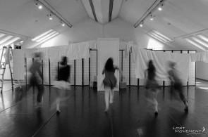 A Milano audizione compagnia danza contemporanea Lost Movement