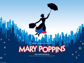 Mary Poppins. A Milano e Roma casting per ruoli e ensemble per la prima produzione italiana del musical Disney.