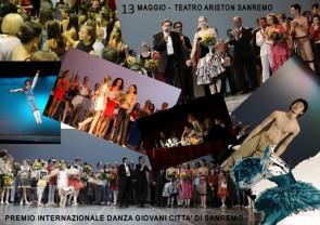Premio Internazionale Danza Giovani Città di Sanremo 2017