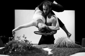 A Londra audizione Protein Dance diretta da Luca Silvestrini (UK)