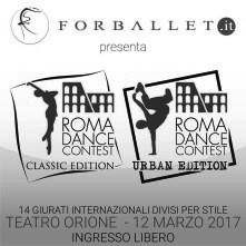 Roma Dance Contest 2017